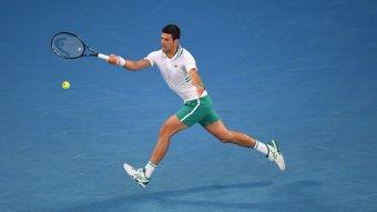Djokovicnak nem lesz meg a Golden Slam