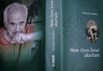 Kötetben Farkas Árpád verseinek hátországa: a szó szabadságáról beszélt a Krónikának a Kossuth-díjas költő