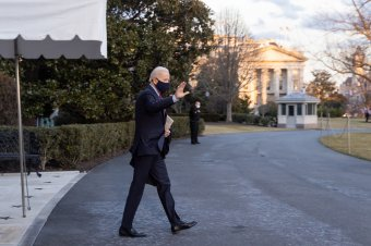 Az Atlanti-óceán mindkét partján örülnek Joe Biden és az Európai Bizottság elnökének egyeztetése után