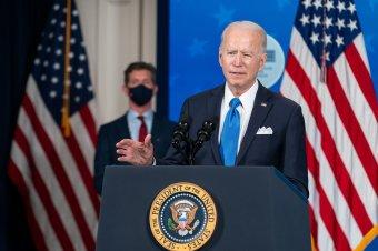"""""""Putyin gyilkos"""": Biden kirohanása miatt Oroszország hazarendelte washingtoni nagykövetét"""