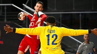 Győzelemmel kezdte szereplését a világbajnokságon a magyar férfi kézilabda-válogatott