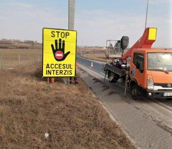 Segítség az irányt vesztetteknek: a forgalommal szembeni haladást akadályozhatja meg az új közlekedési tábla