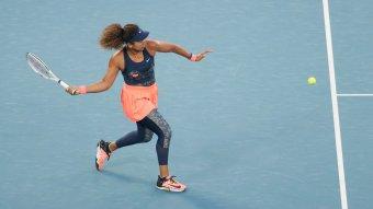 Australian Open: Oszaka nézők előtt szerezte meg a női bajnoki címet