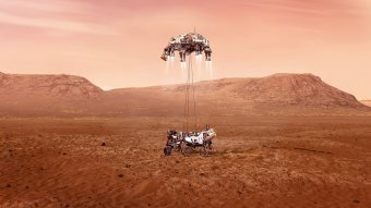 Meglepő felfedezéseket tett a Marson az InSight szeizmométer