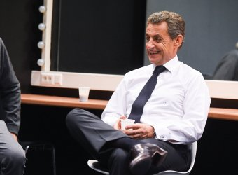Elítélték Nicolas Sarkozyt, elektromos nyomkövetőt kap a volt francia államfő