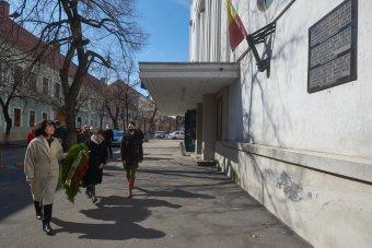 """Ahol életre kelt a színház """"szent deszkája"""" – A magyar nyelvterület első kőszínházának szülinapját ünneplik Kolozsváron"""