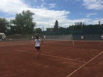 Hét év után visszatér Budapestre a rangos tenisztorna Bukarestből