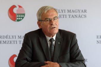 Tőkés László szerint az EU kettős mércét alkalmaz Magyarországgal és Spanyolországgal szemben