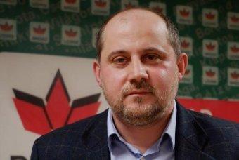 Tóth Csabát jelöli Arad megye prefektusi tisztségére az RMDSZ
