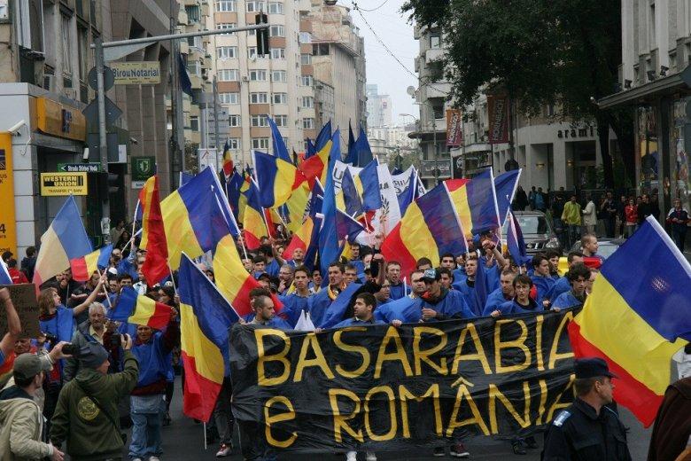 Alkotmányba foglalnák Románia és Moldova egyesülését – megkezdődött az unionista aláírásgyűjtés