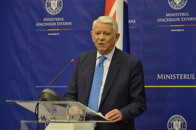 Ellenáll az elnöknek Meleşcanu és Dan – nem mondanak le a miniszterek a külföldi szavazókörzetekben történt incidensek miatt