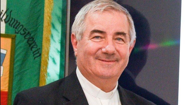 Pál József Csabát nevezték ki a Temesvári római katolikus egyházmegye püspökévé