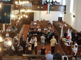 A fejedelem születési helye körüli vitát is tisztáztuk a nagyszalontai Bocskai-díjátadáson