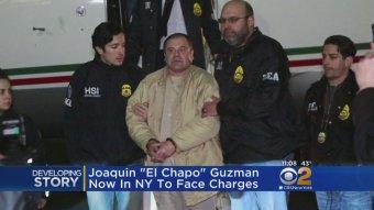 Volt államfőt is lefizethetett Mexikó egykori első számú, New Yorkban bűnösnek talált drogbárója