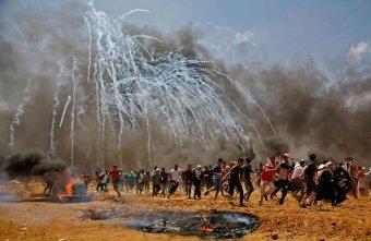 Tovább súlyosbodott a helyzet a Gázai övezetnél a folyamatos és kölcsönös rakétatámadások miatt