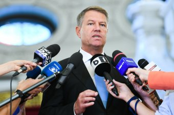 Románia schengeni csatlakozását szorgalmazta Johannis a diplomáciai testületek vezetőinek éves találkozóján