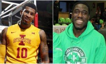 Csapattársaik szerint ok nélkül késelték meg a két amerikai kosárlabdázót