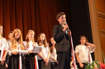 Elégtétel a tordai iskola számára, hogy övék a legjobb magyar nyolcadikos Erdélyben