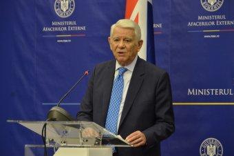 Kizárással fenyegetik Meleşcanut – Belső ellentétek feszítik az ALDE-t a kormányból való kilépés miatt