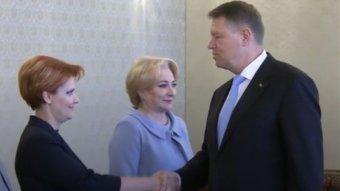 """A kormány igényt tart Olguța Vasilescu """"szakértelmére"""" – tiszteletbeli miniszterelnöki tanácsadóként folytatja az ex-miniszter"""