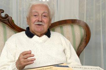 105 éve született Méhes György
