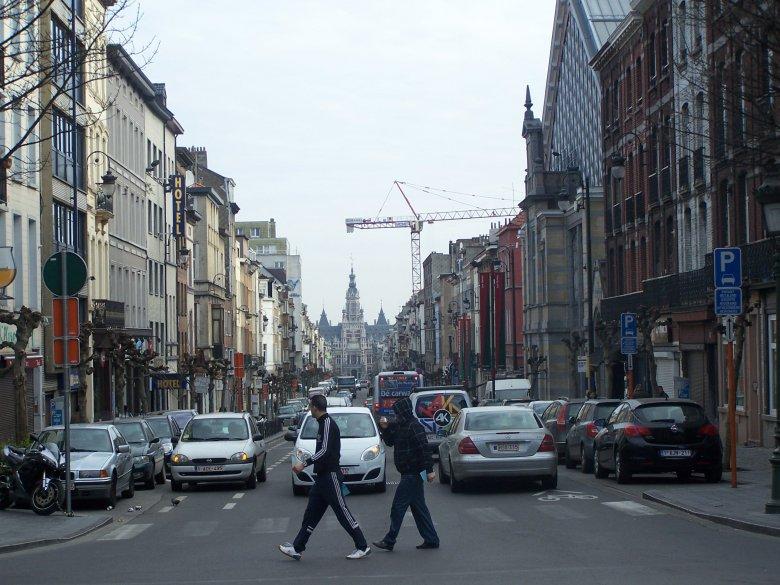 Belgiumban egy hét alatt kétszeresére nőtt a vírus okozta halálesetek száma