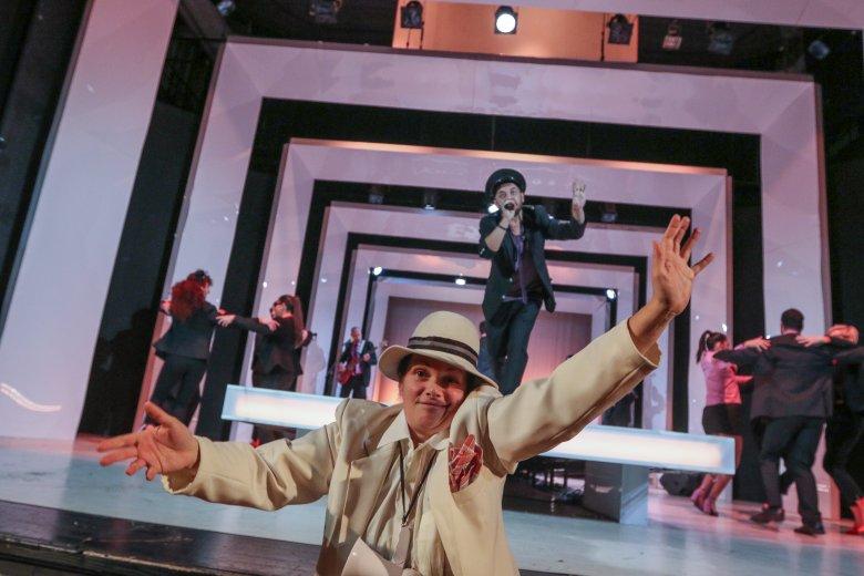Színházi évad: erre a forgatókönyvre nem voltak felkészülve