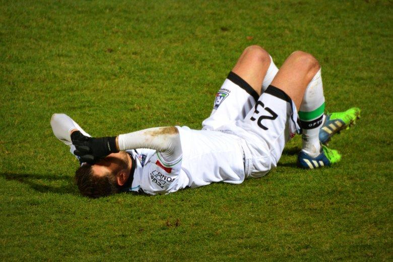 Veszélyek és véletlenek a sport mezején
