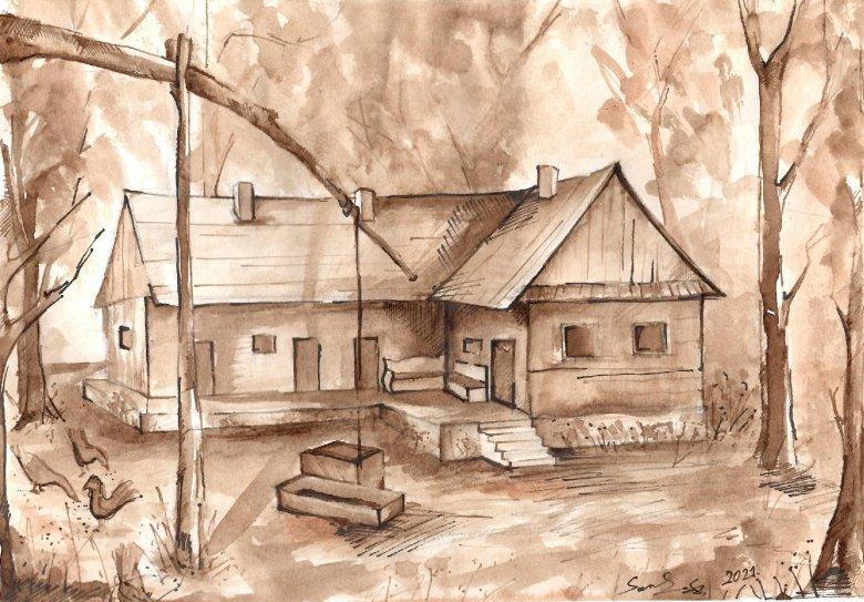 A szépmezői Kolcza-tanya