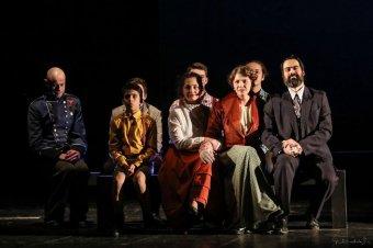 Színházi világnap – otthon ünnepelve