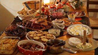 Nem drasztikus fogyókúrával kellene kompenzálnunk az ünnepi zabálásokat