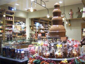 Sör, nyúl, csokoládé Brüsszelben