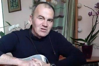 Enyedi Csaba: csak egy szócső vagyok