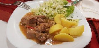 Galíciai ízek közép-európai körítéssel