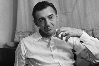 Húsz éve hunyt el Sinkovits Imre