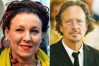 Lengyel és osztrák szerző kapja a 2018-as és a 2019-es irodalmi Nobel-díjat
