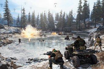 A gulágon innen és túl – Call of Duty Warzone élménybeszámoló
