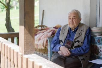 Elhunyt Kallós Zoltán kétszeres Kossuth-díjas erdélyi néprajzkutató, a nemzet művésze