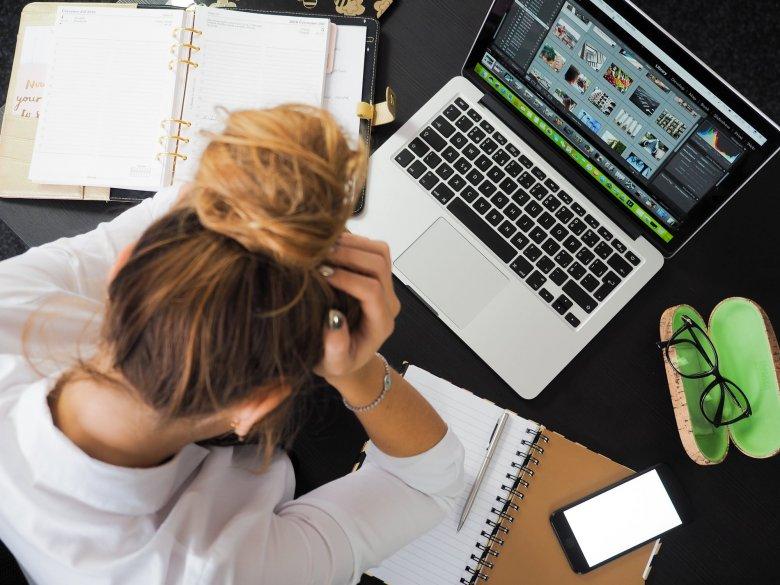 Egyensúlyvesztés a munka és a szabadidő közt – Bakk-Miklósi Kinga pszichológus a kiégésről