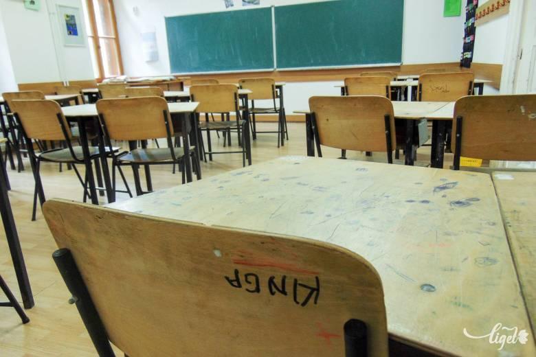Csíkszeredai iskolákban is szünetel a tanítás a megbetegedések miatt