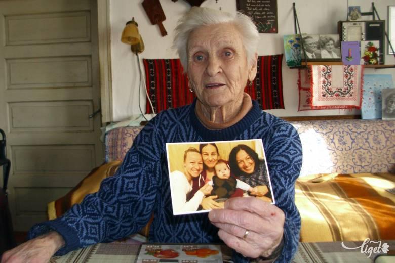 Életbátorságról szóló történet: mindig a jövőbe nézett a 94 éves pedagógus