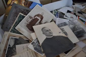 Örmény kincsek nagy dobozban: feltámasztanák Görög Joachimot
