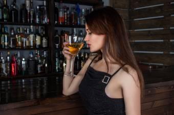 Nem az a lényeg, hogy üssön: élvezni kellene a tömény italokat