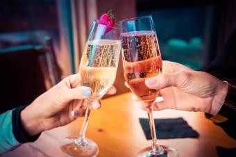 A nem csak szilveszteri pezsgő: hogyan válasszunk jót?