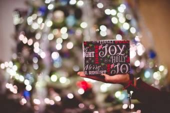 6+1 karácsonyi kívánság anyukáknak. És még csak pénzbe sem kerül