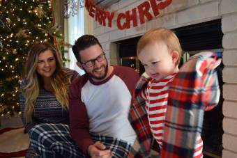 Karácsonyi kísértések és agressziók