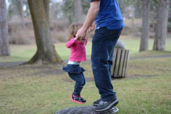 Hogyan vegyük rá a gyerekeket a mozgásra?