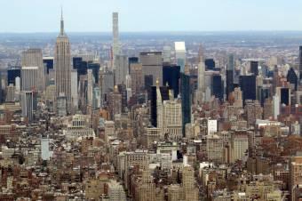 Állandó lüktetésben, de élhetően: New York