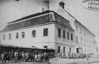Bernády György tanítómesterei, azaz akik hatással voltak a személyiségére