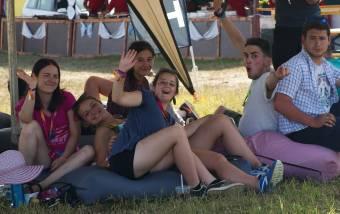 A Maros-part és Bélái: megtapasztaltuk az első Vibe fesztivált